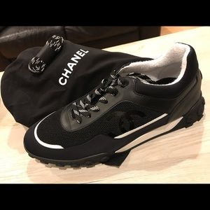 CHANEL Shoes | 29 Chanel Mens Sneaker